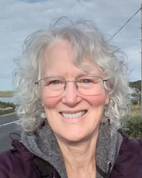 Portrait of June BlueSpruce