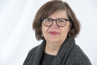 Portrait of Karin Konstantynowicz