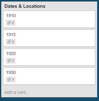 how to add data to ancestry.com