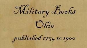 logo ohio military books