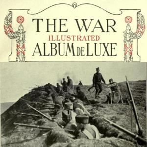 the war album deluxe with picture