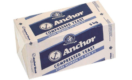 Bakers Yeast  Anchor Yeast