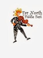 Far North Fiddle Fest in Fairbanks AK 2013
