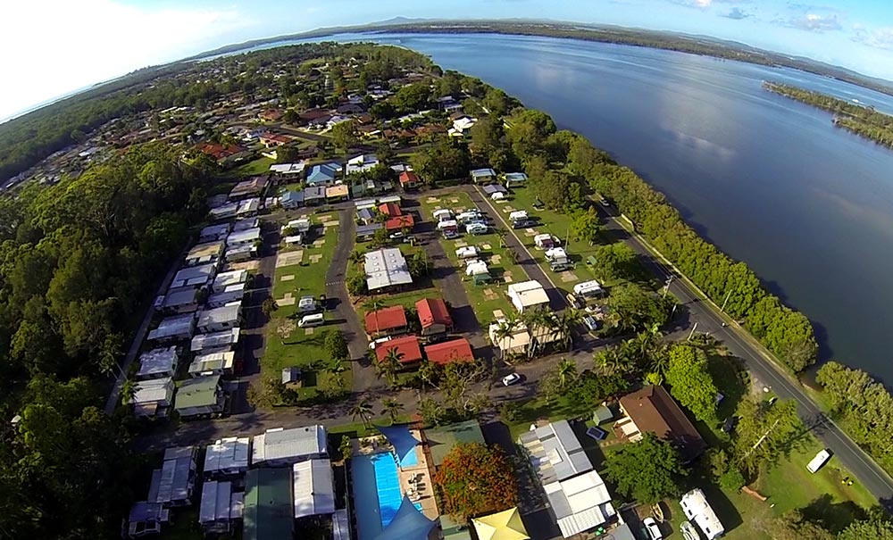 View the specials available at Anchorage Holiday Park, the perfect accommodation when you are in Iluka or on the far north coast of NSW