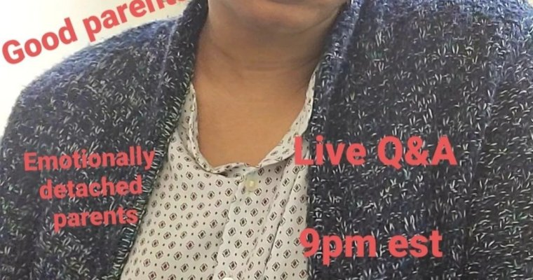 LIVE CHAT WITH ME!