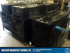 Anchor Manufacturing Workshop export package