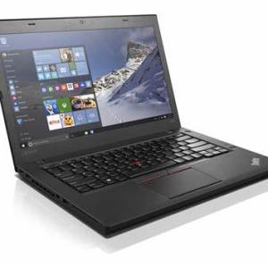 Lenovo ThinkPad t460 Core i5 8GB/256GB