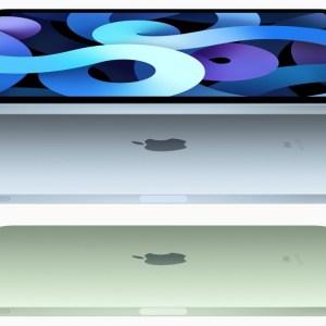 Apple A14 Bionic iPad Air (2020)