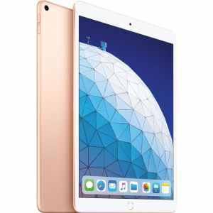 Apple A12 Bionic iPad