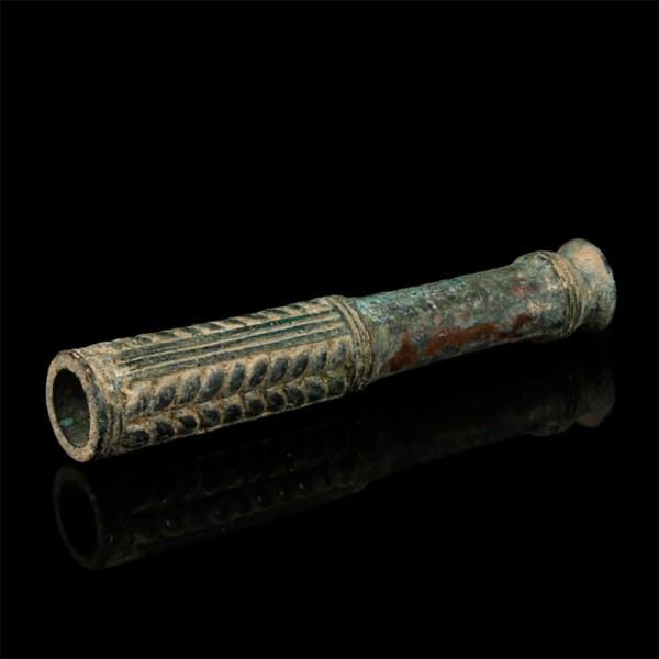 Luristan Bronze Cudgel