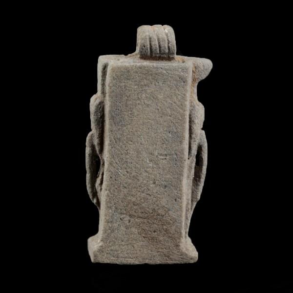 Nephthys, Horus and Isis Amulet