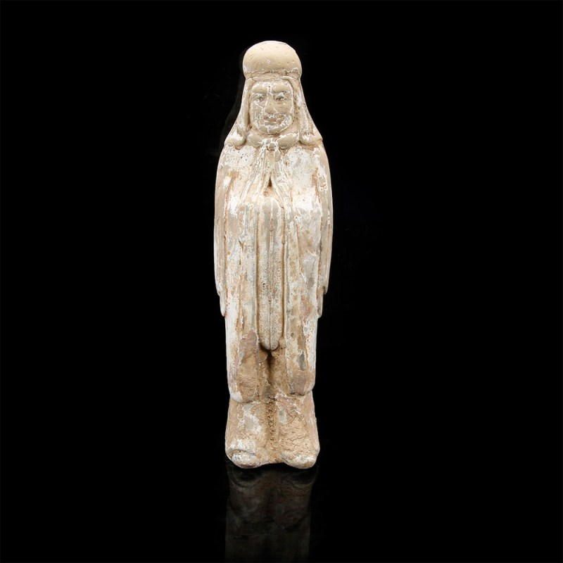 Northern Qi Dynasty Attendant