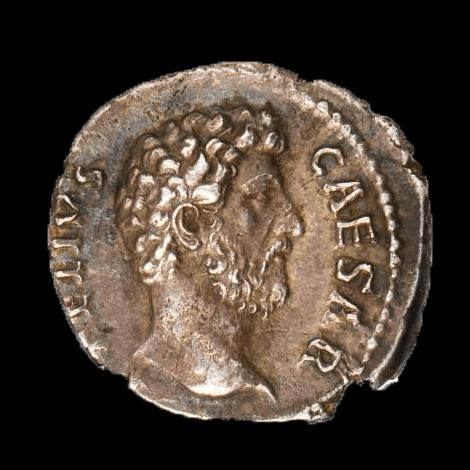 Aelius Ar denarius