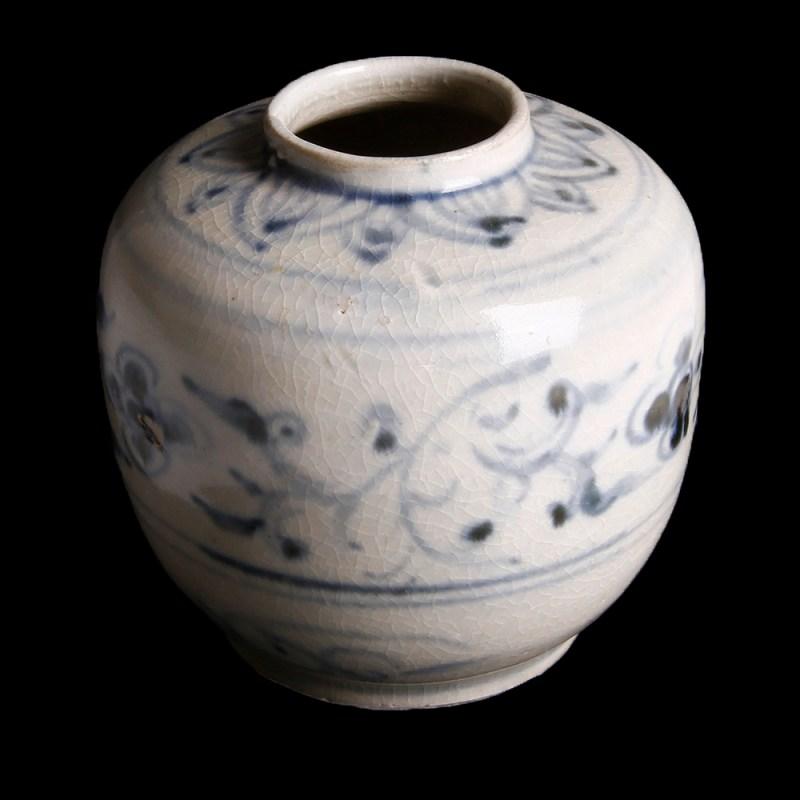 Hoi An Large Jar