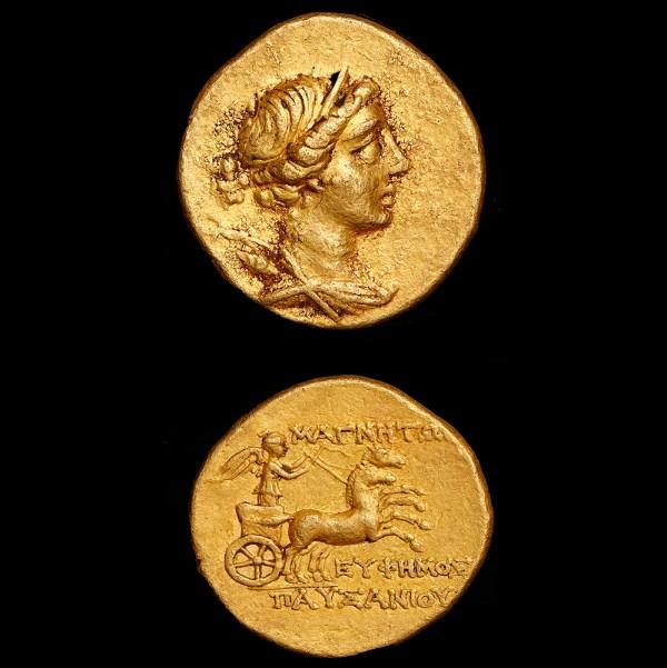 Magnesia ad Maeandrum Gold Stater