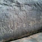 El misterio de los 6000 años de antigüedad Inga Stone