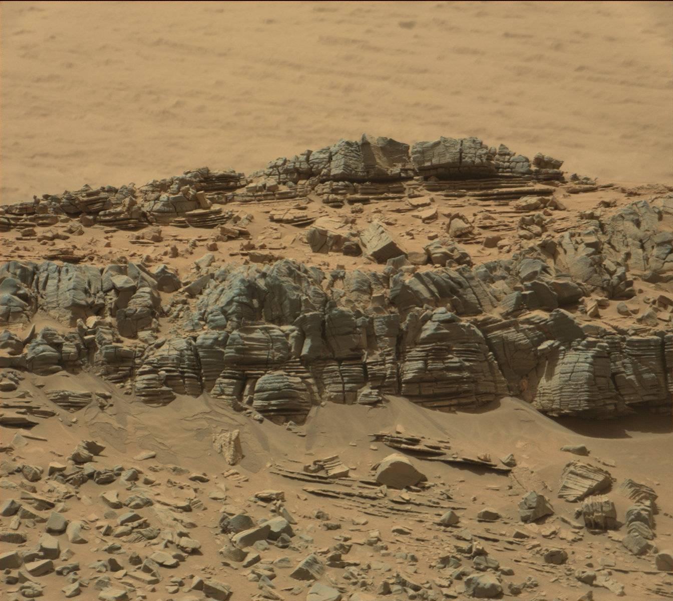 mars curiosity unexplained - photo #15