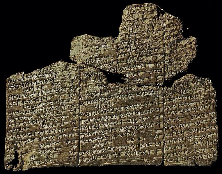 Bilderesultat for Sumerian Eridu Genesis