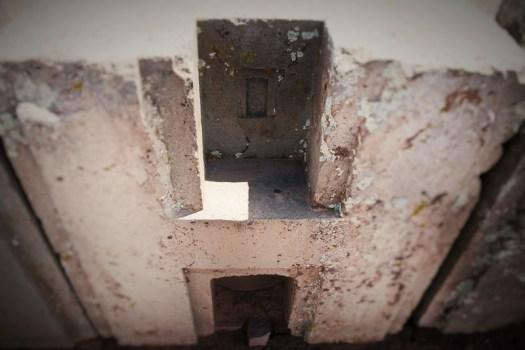 One of the H Blocks at Puma Punku.