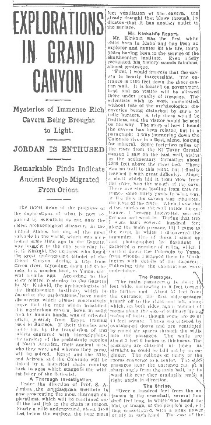 Gazette dell'Arizona