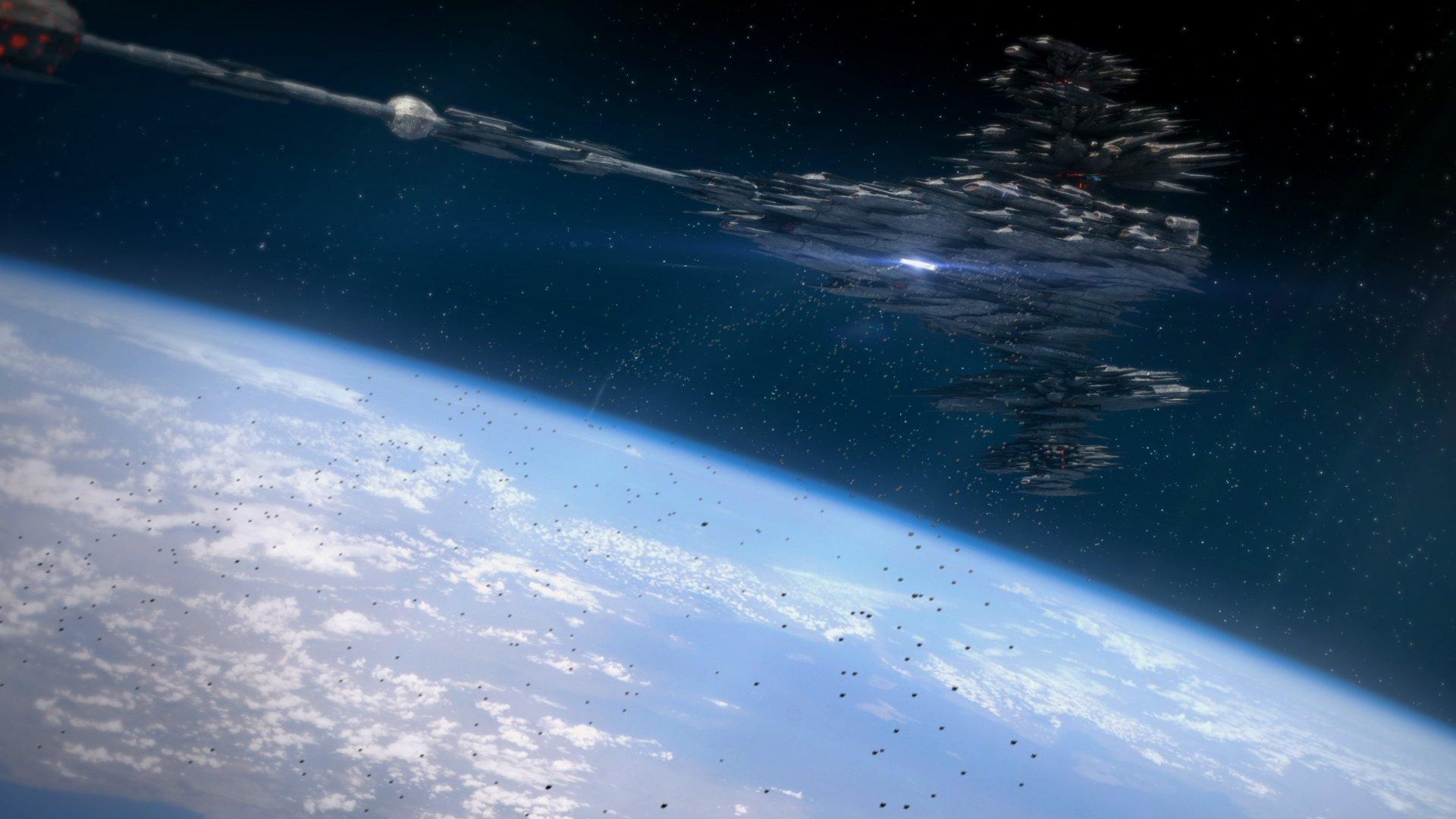 NASA accidentally films the BEST UFO sighting yet