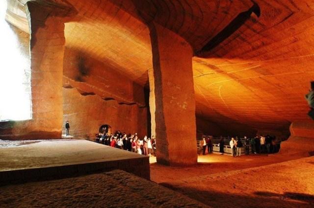 longyou-caves-ancient-anunnaki