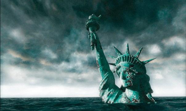 Serán los eventos catastróficos acabar con la civilización moderna?