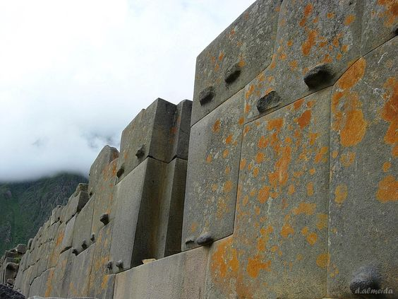 20 Jaw Dropping Images Of The Megalithic Ruins Of