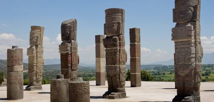 templo toilteca