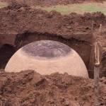Researchers in Costa Rica unearth a nearly 'Perfect' massive stone sphere
