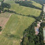 Imágenes aéreas revelan cómo la ola de calor de Gran Bretaña ha expuesto más de 1.500 monumentos antiguos perdidos