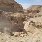 Archaeologists Find a Buried Criosphinx Dating Back 3,350 Years in Egypt