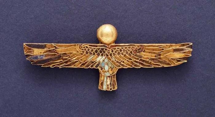 Ba Amulet