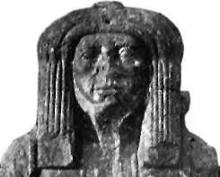 Hyksos King
