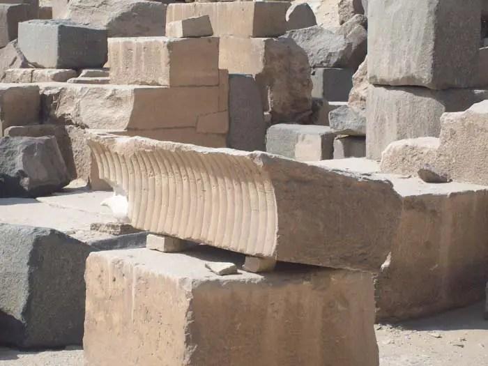Sahure Temple