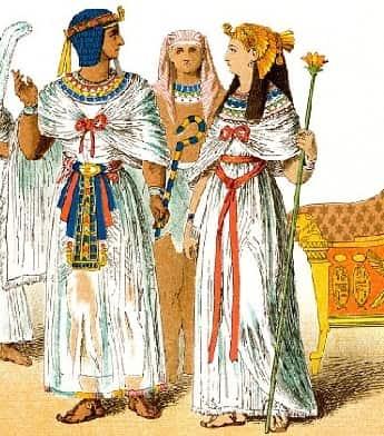 ? Ancient egyptian dress. Ancient Egyptian Society: clothing. 2019-03-06