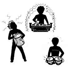 World Rhythm Training