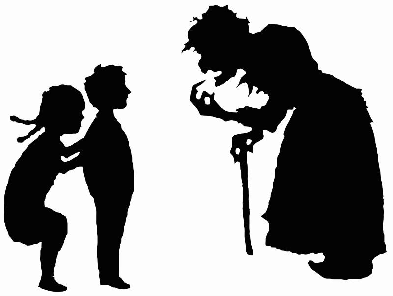 Elly Kedward fue acusada por varios niños de haberlos arrastrado a la fuerza hasta su casa con la intención de beber su sangre. (Collin Knopp-Schwyn e Immanuel Giel/CC BY-SA 3.0)