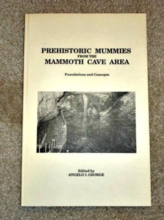 Portada del libro donde es mencionado el hallazgo de Fawn Hoof. (Fotografía: Amazon)
