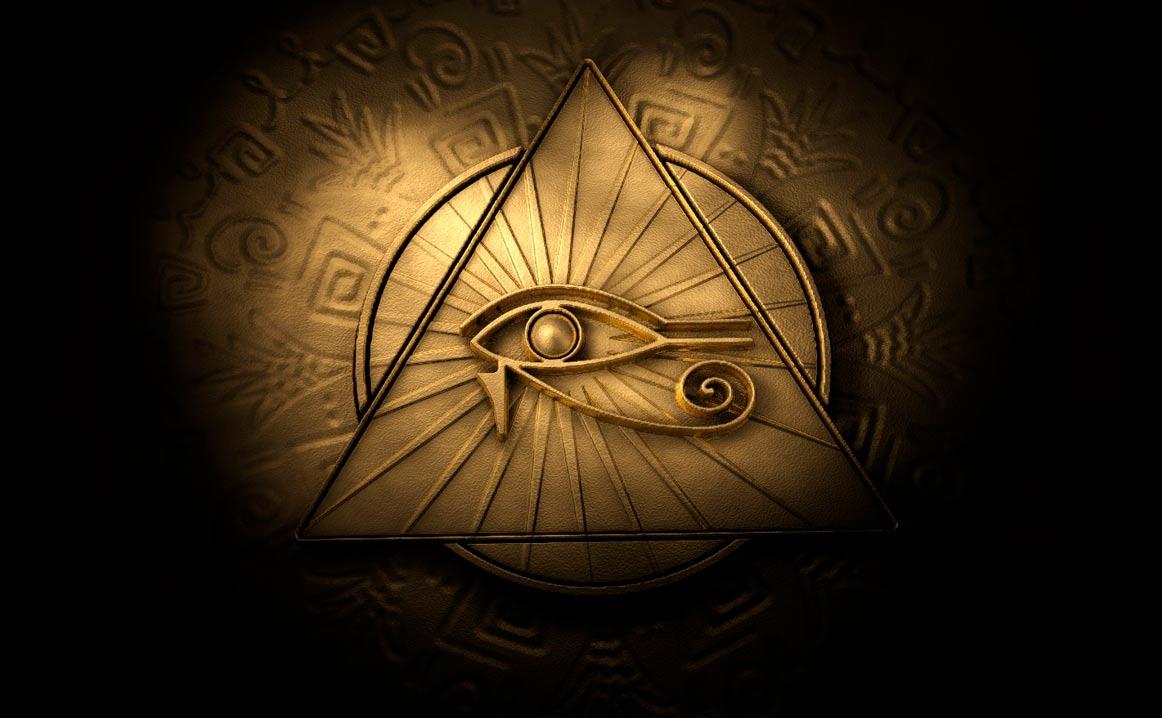 El Ojo De Horus El Verdadero Significado De Un Símbolo Antiguo Y