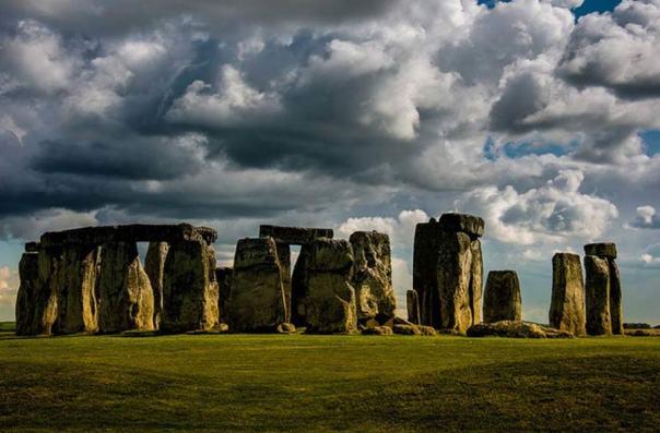 Portada-Monumentos megalíticos 'reciclados': Stonehenge no fue el único