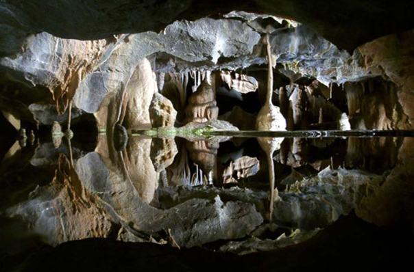 Portada - Cueva de Gough (Public Domain).