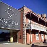 La mina Kimberley es mejor conocida como 'El gran hoyo', pero ¿fue maldita?