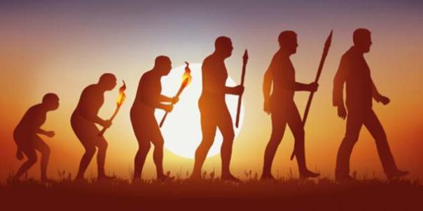 Se sabe que el Homo erectus usó fuego y ahora se muestra que el Homo neanderthalensis tiene la capacidad de iniciar fuego. (pict rider / Adobe Stock)