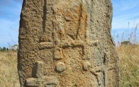 Los megalitos de Etiopía (Tiya)