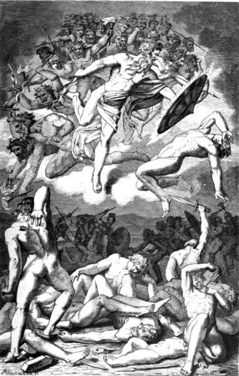 La caduta del Æsir