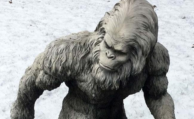 The Common Western Depiction Of The Yeti Is Wrong