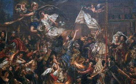 Speaking of Angels and Saints: The Story of Joan of Arc | Ancient Origins