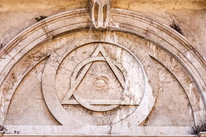 The Man Who Started The Illuminati and His Thwarted Promotion of ...