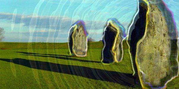 Están vivos! Sitios megalíticos son algo más que piedra